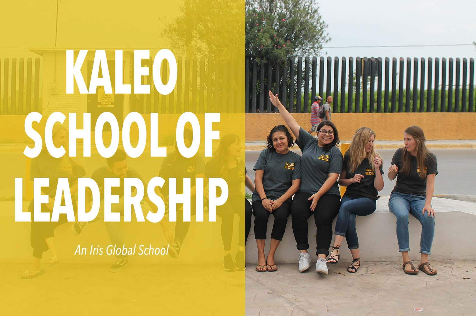 kaleo_leadership_school_header